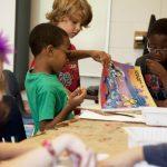 Factors you should consider in a British primary school
